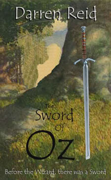 Sword of Oz