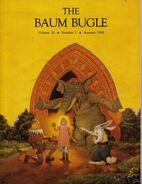 BaumBugleAutmn1984