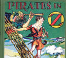 Pirates in Oz