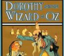 Dorothy and the Wizard in Oz (full text)