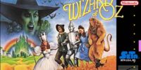 The Wizard of Oz (1993 video game)