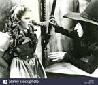 The-wizard-of-oz-1939-mgm-film-with-judy-garland-as-dorothy-and-margaret-BA835R