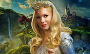 Oz the great and powerful michelle williams-wide