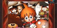 Oz No Mahoutsukai: Another World-Rung Rung