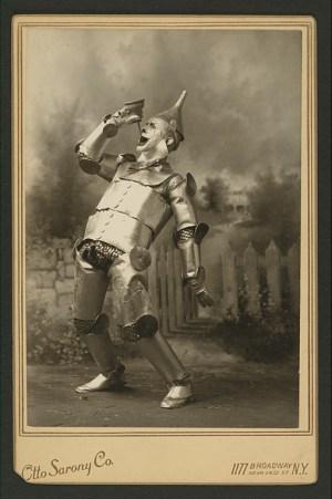 File:Fredstone scarecrow wizardofoz davidmontgomery tinman alone oil2.jpg