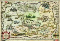 Otgap map