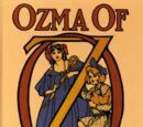 Ozma of Oz (full text)