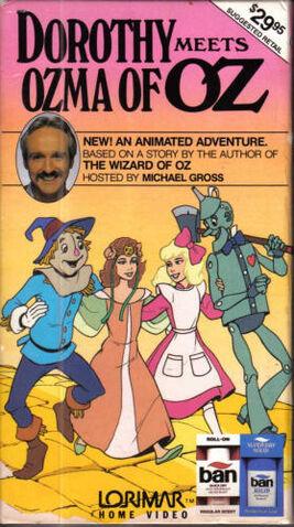 File:Dorothy Meets Ozma of Oz VHS.jpg