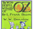 The Wonderful Wizard of Oz (full text)