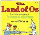 The Marvelous Land of Oz (full text)