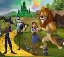 Legends of Oz World