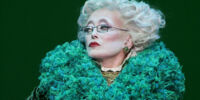 Madame Morrible
