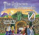 The Unknown Witches of Oz