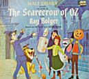 The Story of the Scarecrow of Oz