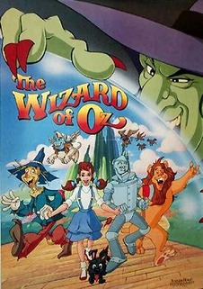 Wizard of Oz Animated Series