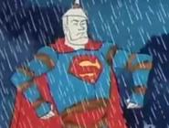10 - Superman Rusts