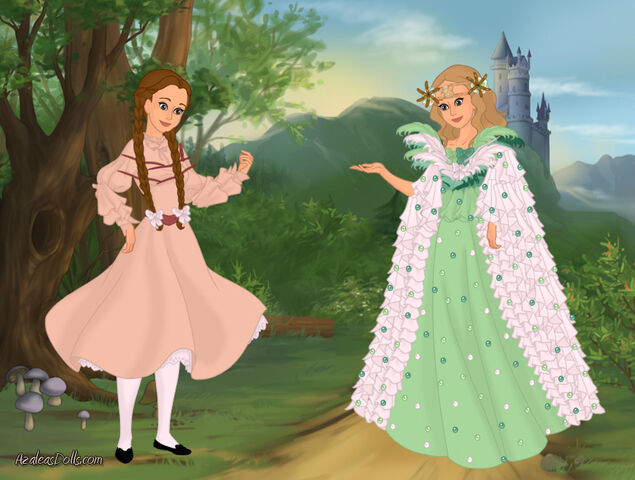 File:Dorothy and ozma of oz by gracefultatiana1897-d6vxw0e.jpg