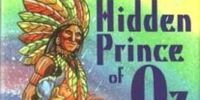 The Hidden Prince of Oz
