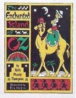 Enchantedislandofoz