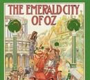 The Emerald City of Oz (full text)