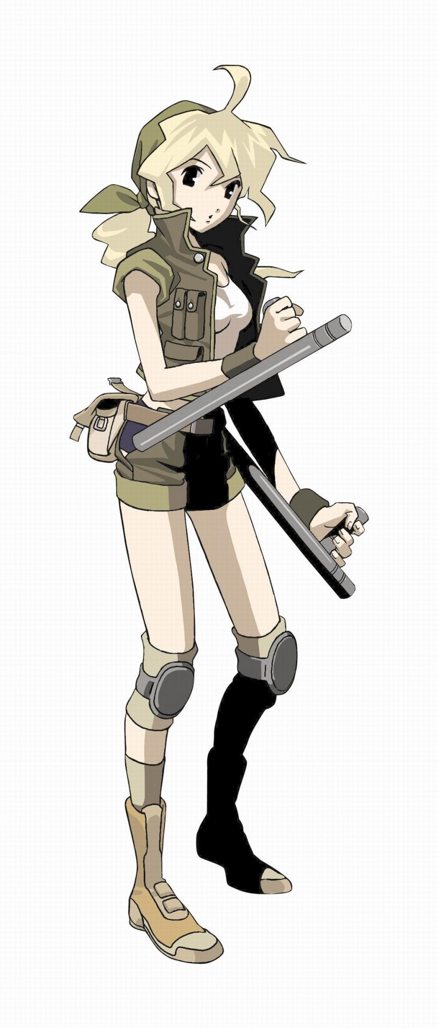 Eri Kasamoto  Wiki Metal slug  FANDOM powered by Wikia