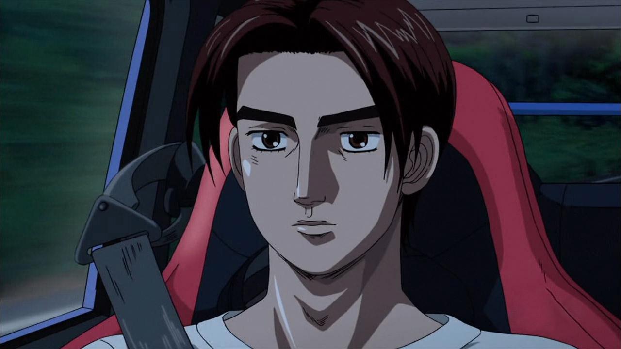 Initial D Cartoon Characters : Takumi fujiwara heroes wiki fandom powered by wikia