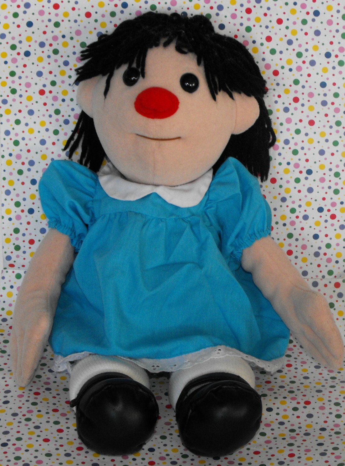 Molly The Big Comfy Couch Heroes Wiki Fandom Powered