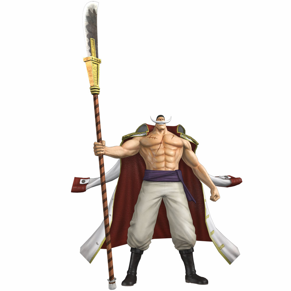 Ace Pirate Warriors: Image - One-Piece-Pirate-Warriors-Whitebeard.jpg