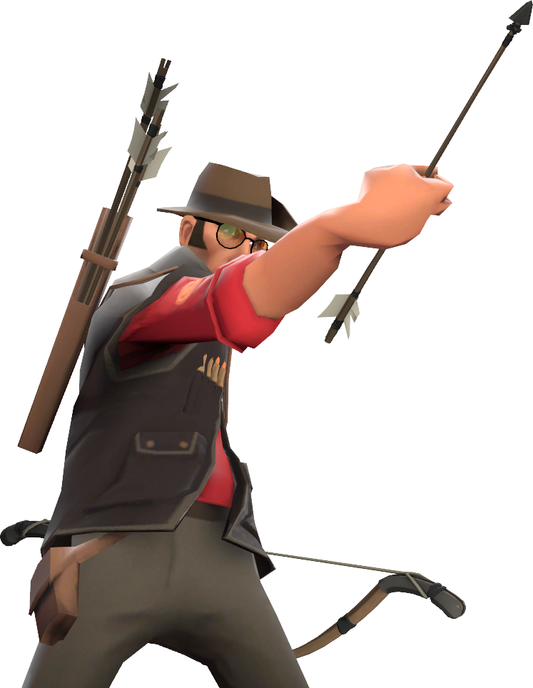 Sniper (Team Fortress 2) | Heroes Wiki | FANDOM powered by Wikia