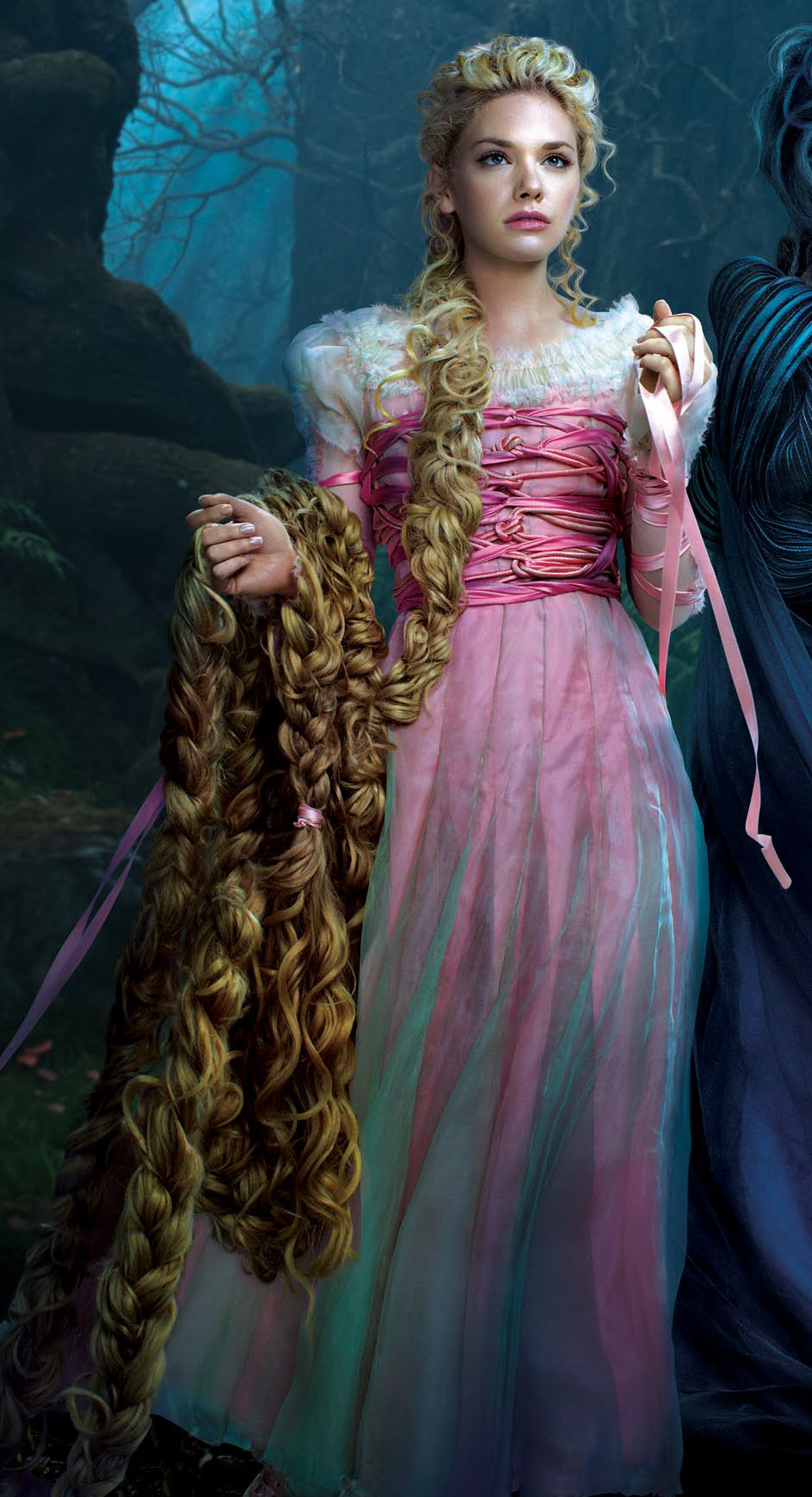 Rapunzel (Into the Woods) | Heroes Wiki | Fandom powered ...