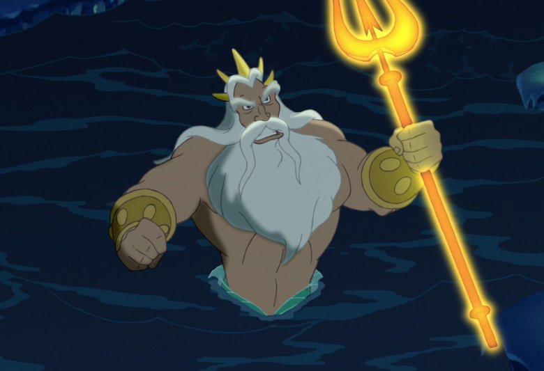 Image result for king triton