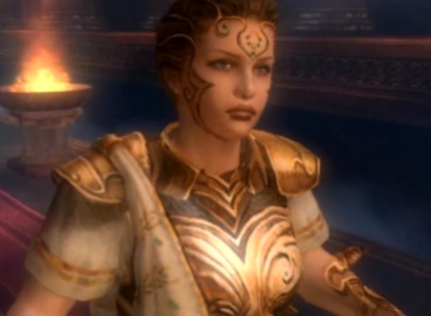 Athena (God of War) | Heroes Wiki | Fandom powered by Wikia