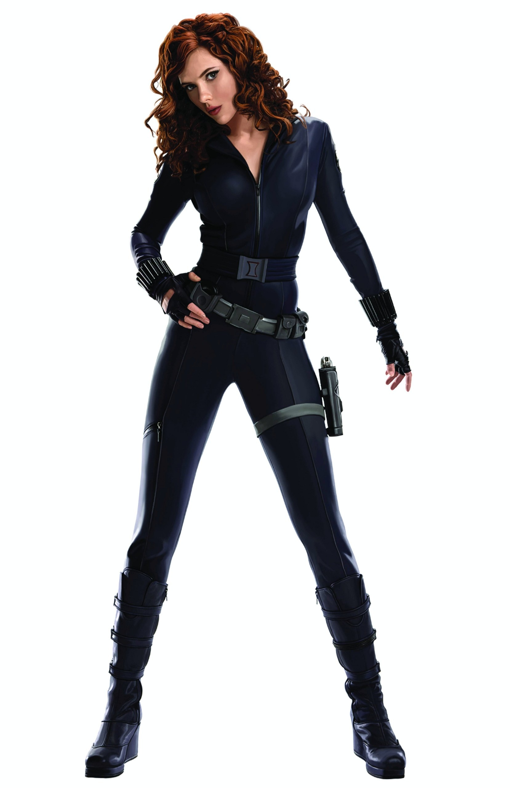 Marvel black widow - photo#30
