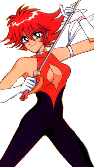 Cutey honey