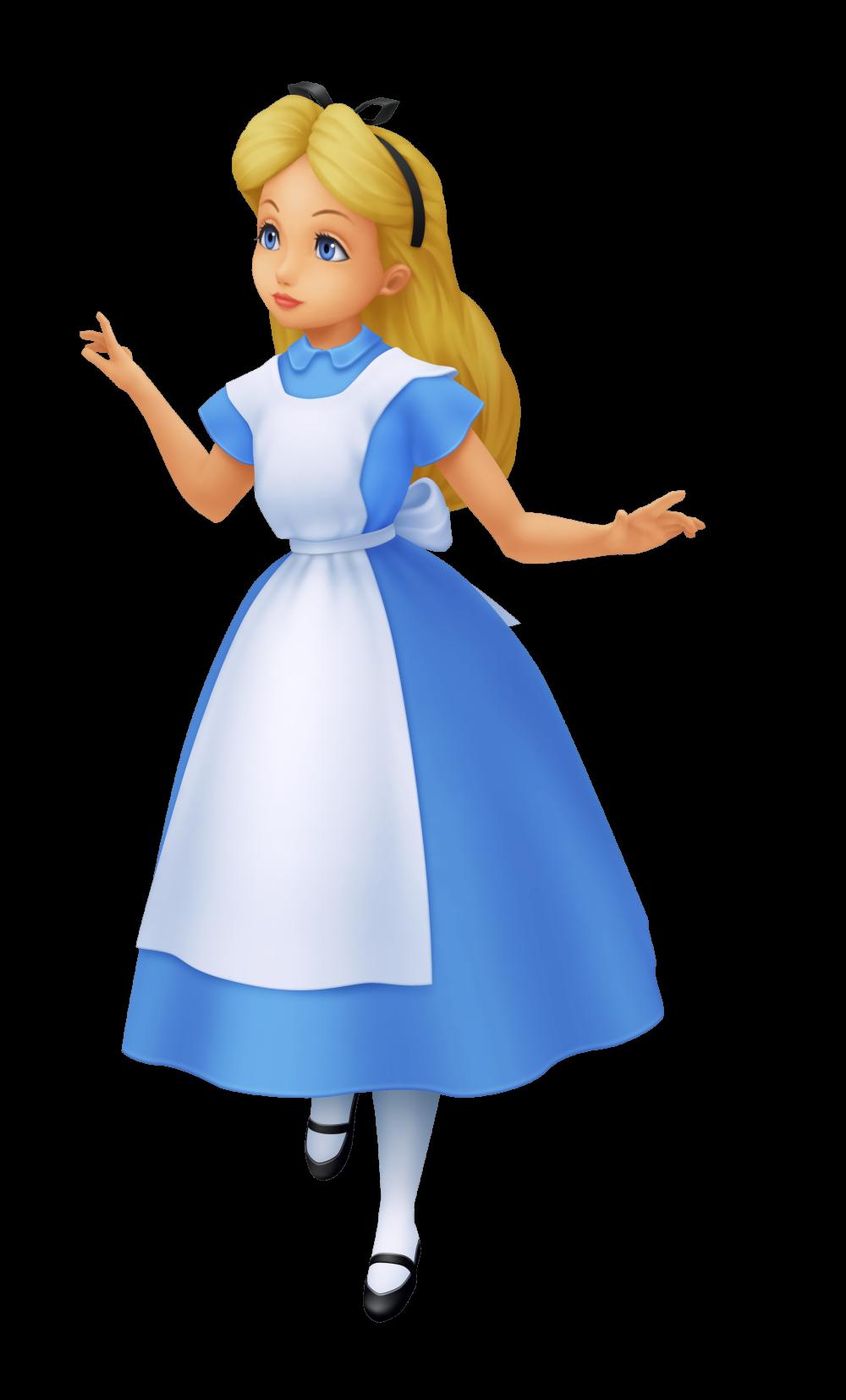 Alice Einloggen