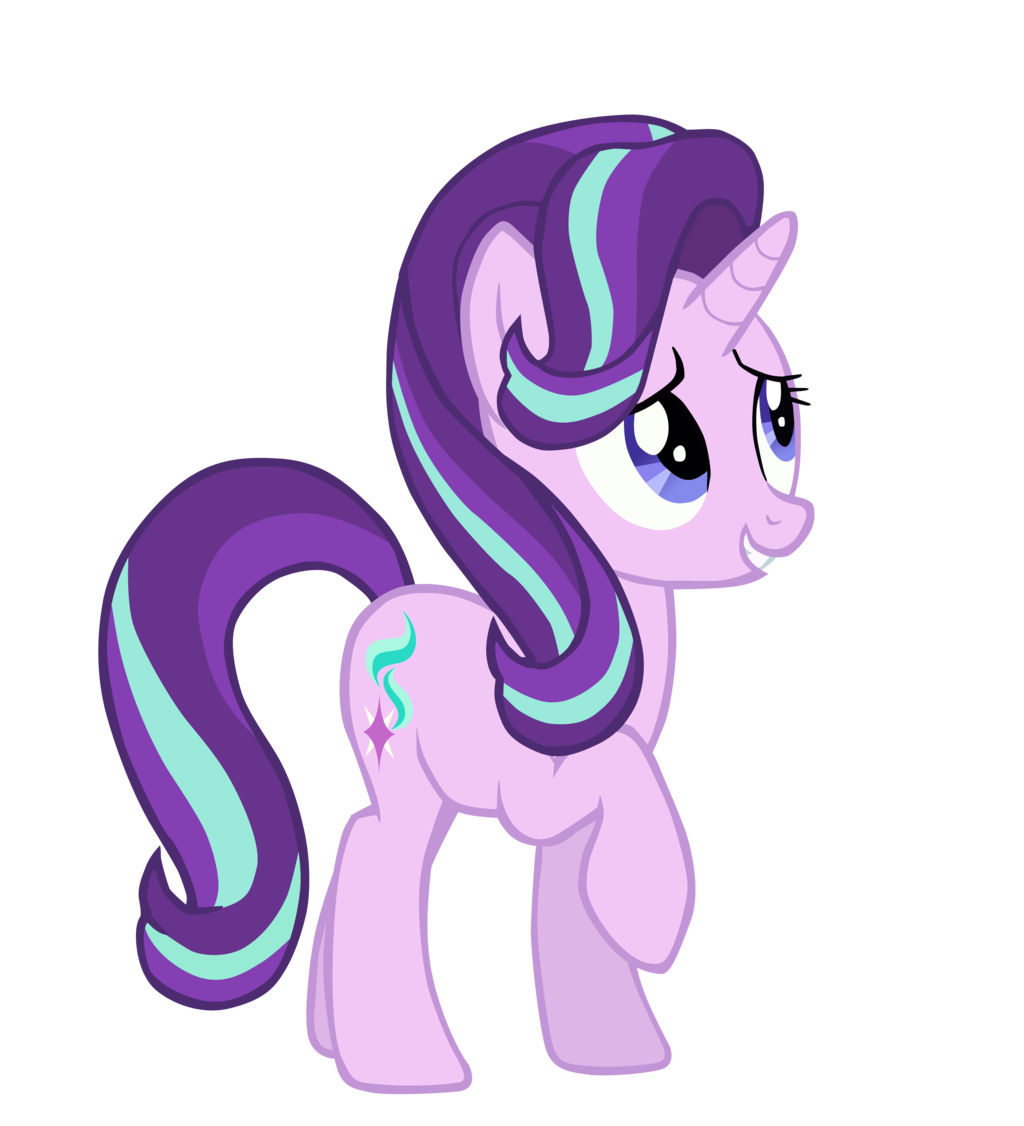 My Little Pony Starlight Glimmer Coloring Pages : Starlight glimmer heroes wiki fandom powered by wikia