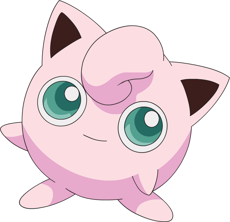 Jigglypuff | Heroes Wiki | FANDOM powered by Wikia