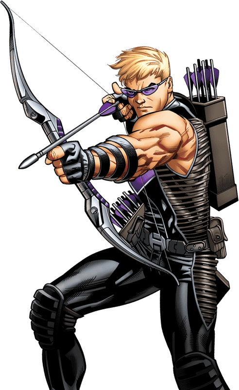 Hawkeye 2010s Marvel Animated Universe Heroes Wiki