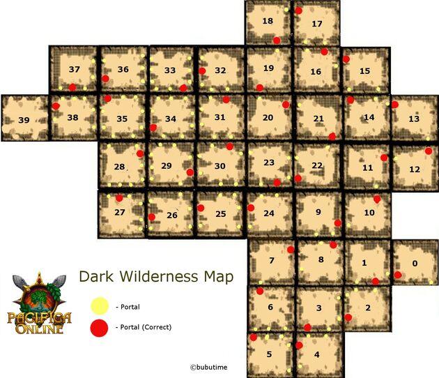 DarkWildernessc