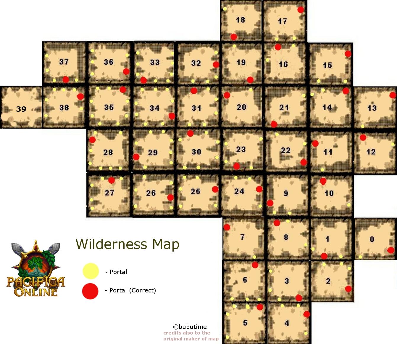wilderness dark wilderness map pacifica online wiki fandom