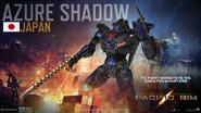 Asure Shadow