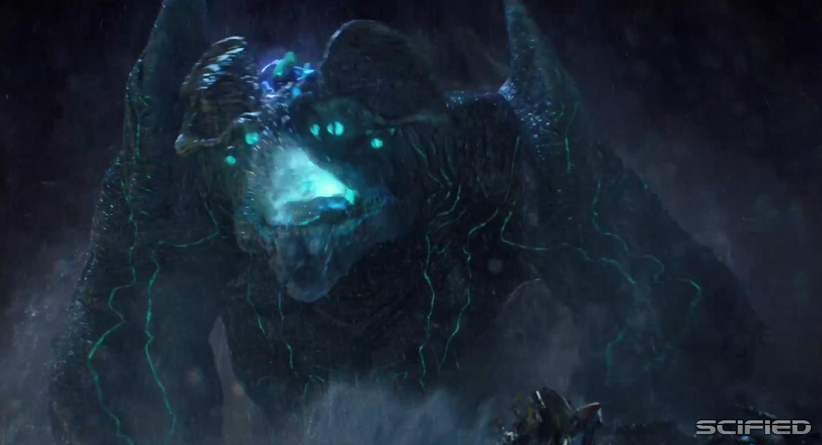 Alien attack movie the soundtrack