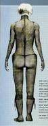 Mako Drivesuit Concept