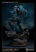 Gipsy Danger (Sideshow Collectibles) 07