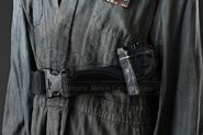 Shatterdome Uniform 3-06