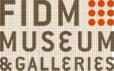 FIDM Museum and Galleries Logo