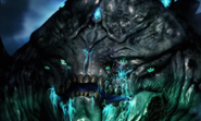 Kaiju Concept Art 05