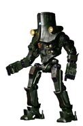 Toy-cherno 18inches-11