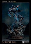 Gipsy Danger (Sideshow Collectibles) 04
