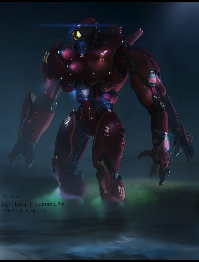 Image - Art-z-Crimson Typhoon 01e.jpg | Pacific Rim Wiki ... Pacific Rim Crimson Typhoon Drawing